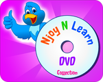 Njoy N Learn DVD Collection